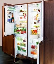 Подключение холодильников в Новокуйбышевске